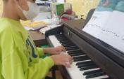 5월 고흥동초 방과후학교 피아노부