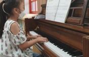 용산초1학기 피아노부 종강수업