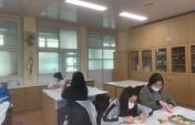 장흥초 9월 요리부 수업사진
